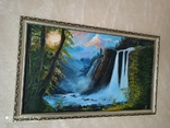 Водопад А.Безуглый, фото №3