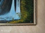 Водопад А.Безуглый, фото №4