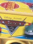 """Тягяч """"CARS 2"""". Disney/Pixar., фото №3"""