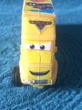 """Тягяч """"CARS 2"""". Disney/Pixar., фото №4"""