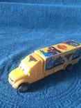 """Тягяч """"CARS 2"""". Disney/Pixar., фото №8"""