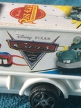 "Тягач № 2. ""Cars 2 "". Disney. Pixar., фото №4"
