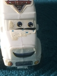 "Тягач № 2. ""Cars 2 "". Disney. Pixar., фото №5"