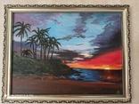 Восход солнца А.Безуглый, фото №2