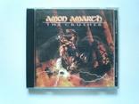 CD Amon Amarth, фото №2