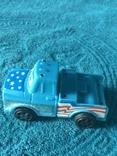 "Машинка из ""CARS""., фото №7"