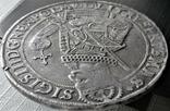Талер 1631 року, короля Сігізмунда ІІІ Ваза, срібло, фото №8