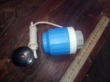 Электро Водонагреватель проточной воды, фото №3