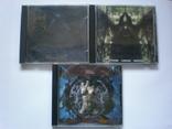 CD Dimmu Borgir, фото №2