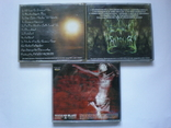 CD Dimmu Borgir, фото №3