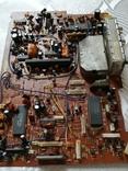 Радіодеталі, плата 10, фото №3