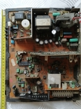Радіодеталі, плата 12, фото №2