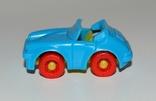 Киндер Сюрприз - Машинка (90-е годы)., фото №4
