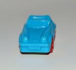 Киндер Сюрприз - Машинка (90-е годы)., фото №5