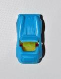 Киндер Сюрприз - Машинка (90-е годы)., фото №7