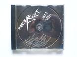 CD Сборник тяжелой музыки, фото №3