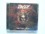 CD Edguy, фото №2