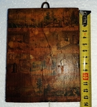 Икона Св. праведный отрок Артемий Веркольский, фото №8