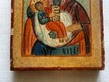 Икона Пресвятой Богородицы Утоли болезни, фото №4