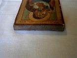 Икона Пресвятой Богородицы Утоли болезни, фото №10
