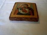 Икона Пресвятой Богородицы Утоли болезни, фото №11
