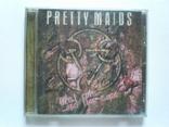 CD Pretty Maids, фото №2