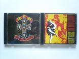 CD Guns N Roses, фото №2