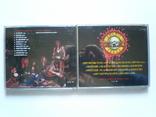 CD Guns N Roses, фото №3