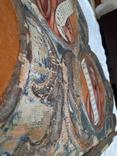 Часть иконостаса. Пророки. Україна 18 ст., фото №10
