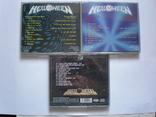 CD Helloween, фото №3