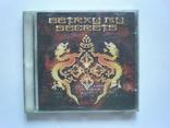 CD Betray My Secrets, фото №2