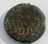 ДЕНГА 1735 года, фото №3