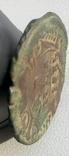 ДЕНГА 1735 года, фото №5