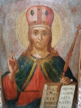 "Икона ""Иисуса Христа "", фото №5"