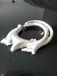 Кулон серебро, фото №8