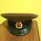 Фуражка солдатская СССР, фото №2