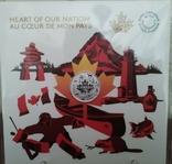 3 доллара. 150 лет конференции Канады, фото №3
