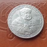 Німецька імперія 5 марок 1908 рік 350-а річниця - Йєнський університет, фото №5