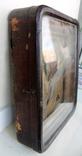 Икона Господь вседержитель (25см х 30см) под реставрацию, фото №5