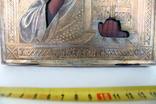 Икона Господь вседержитель (25см х 30см) под реставрацию, фото №10