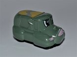 Киндер Сюрприз - фигурка игрушка Дисней Авто K97n90., фото №2