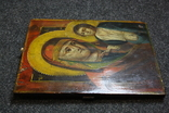 Казанская Богородица 36х28, фото №3
