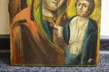 Казанская Богородица 36х28, фото №5