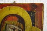 Казанская Богородица 36х28, фото №6