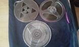3 кассеты по 375 метров, фото №3