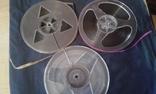 3 кассеты по 375 метров, фото №4