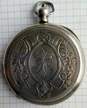 Часы. Швейцария старинные., фото №3