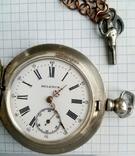 Часы. Швейцария старинные., фото №12