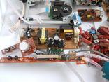 Радио и DVD детали., фото №5