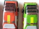 Машинки (4 шт.), фото №3